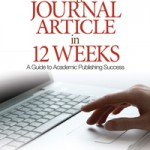 Belcher Journa Article in 12 Weeks