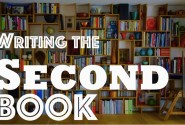 Writing the Second Book